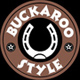 Buckaroo Style Blog