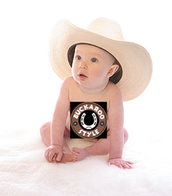 Decor for Cowboy Babies